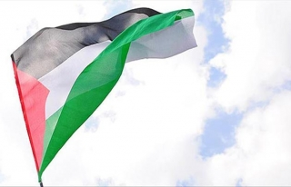 Filistinli tutuklulardan İsrailli vekilin 'ırkçı'...