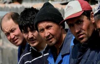 Özbeklerin ortalama maaşı açıklandı