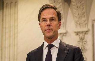 Hollanda Başbakanı Rutte'den 'Türkiye' açıklaması