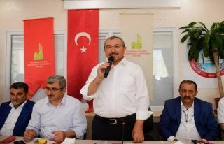 Türkiye Dil ve Edebiyat Derneği 4. Olağan Genel...