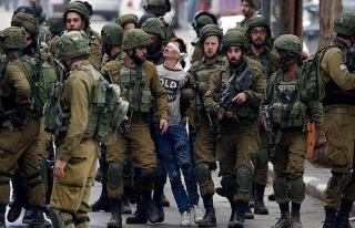 İsrail mahkemesi Cuneydi'yi serbest bırakmadı