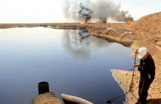 Irak, Çin petrol şirketiyle anlaşma imzaladı