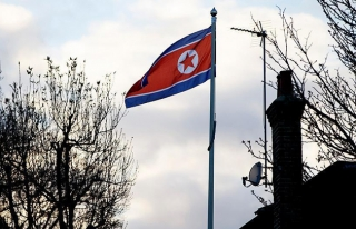 Kuzey Kore yaptırımların yasal olup olmadığının...