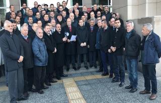 Eski DP'lilerden Kılıçdaroğlu hakkında suç duyurusu