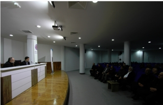 Kızılay Genel Müdürü Altan, faaliyetlerini anlattı