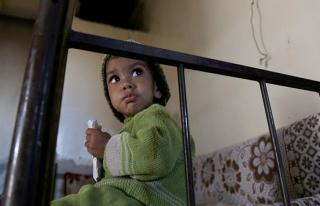 BM'den Esad'ın çocukları pazarlık aracı yapmasına...