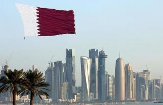 Katar, Körfez krizinin çözümü için Kuveyt'ten...