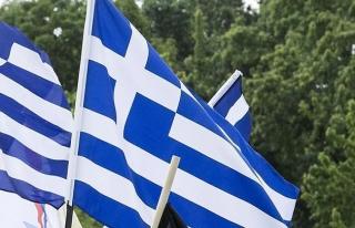 Yunan hükümetinden darbeci askere sığınma hakkı...
