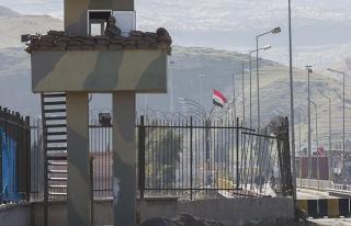 Bağdat'tan IKBY'nin sınır kapılarına ilişkin...