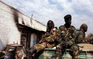 Sudan Cumhurbaşkanı Yardımcısından 'diyalog'...