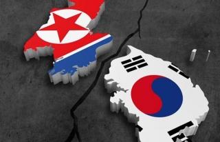 Kuzey Kore, Güney'den 13 işçisini geri istedi