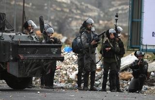 İsrail'den Filistinlilere yönelik 'yeni cezalandırma...
