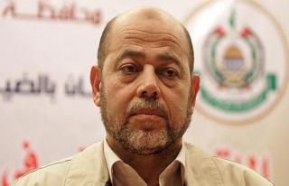 'Hamas bölünmenin tarafı olmayacak'