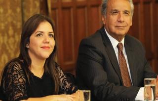 Ekvador'da yeni Devlet Başkanı Yardımcısı seçildi