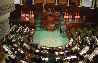 Tunus'taki Kartaca Anlaşmasında bir fire