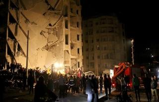 İdlib'de art arda patlamalarda 30 ölü, 70 yaralı