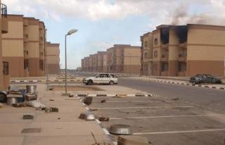 Libya'da 'Mısrata ve Taverga' barış anlaşması