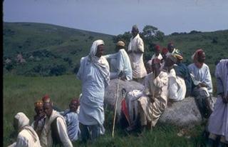 Nijerya'da çobanlarla çiftçiler arasında şiddet:...