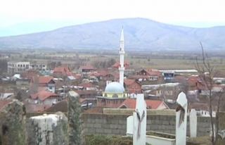 Makedonya'da 'Hoca Ahmet Yesevi' etkinliği
