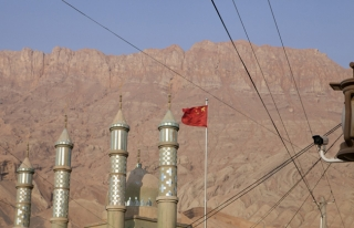 Çin'in Uygur zulmü Washington Post'ta