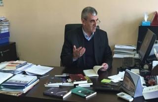 Makedonya'daki tartışmalar üzerine Adnan İsmaili'den...