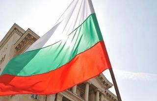 Bulgaristan'ın AB Konseyi dönem başkanlığı törenle...
