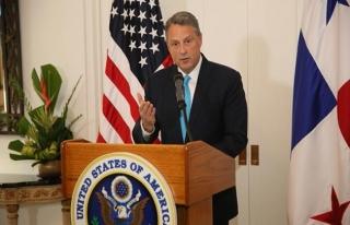 ABD'nin Panama Büyükelçisi'nden 'Trump' istifası