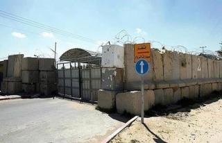 İsrail, Gazze'nin tek ticari sınır kapısını...
