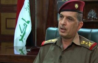 Irak Genelkurmay Başkanı'ndan Türkiye vurgusu