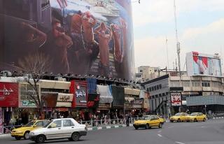 'Tahran Belediyesinin borcu bütçesinin üç katı'