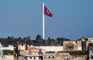 Tunus'ta 'asgari ücretin yükseltilmesi' kararı...