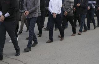 Eski Gazi Üniversitesi personeli 17 kişi için FETÖ'den...