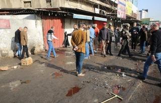 Irak'ta Türkmen milletvekili adayına bombalı saldırı