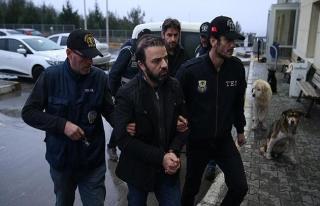 FETÖ elebaşı Fetullah Gülen'in yeğeni tutuklandı