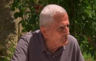 Kosova aydınlarından Şerafettin Süleyman vefat...