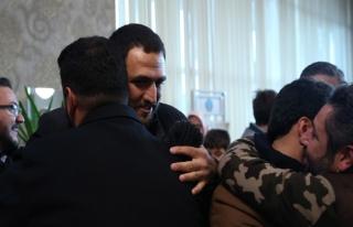 Kudüs'teki gözaltılara tepki