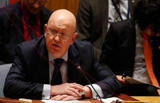 Rusya'dan Suriye'de kimyasal silah soruşturması...
