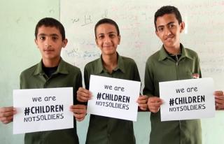 Avustralya'dan Yemen'e insani yardım