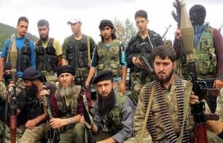 Özgür Suriye Ordusu'na karşı kirli kampanya |...