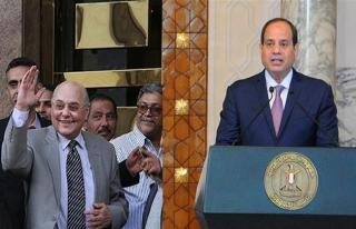 Mısır seçimleri için yurt dışında 'propaganda...
