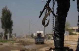 Zeytin Dalı'na karşı örgütler arasında kirli...