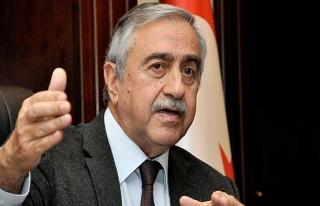 Kıbrıs Türk tarafı yeni müzakereci atamayacak