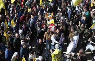 'ABD'nin Kudüs kararı sonrası 14 Filistinli şehit...