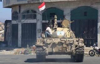 Yemen'de son iki ayda 47 bin kişi yerinden oldu