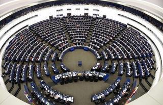 Avrupa Parlamentosu'ndan Brexit tasarısı