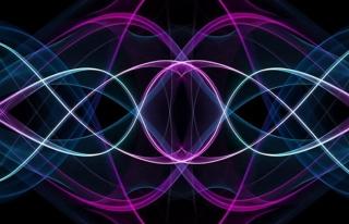 Işığın elektron parçacıklarını yavaşlatabildiği...
