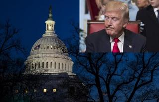 ABD'de federal hükümet, Trump yönetiminde ikinci...