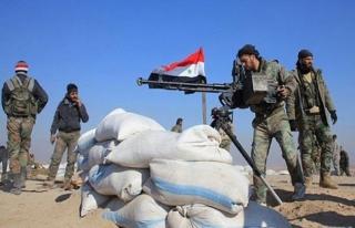 Esad rejimi, DEAŞ'ı İdlib'e yönlendirdi