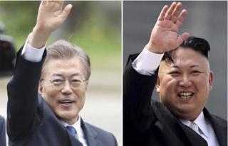 Kuzey Kore lideri Kim Jong-un'dan Güney'e davet