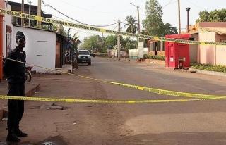Mali'de mayın patlaması sonucu 5 sivil öldü